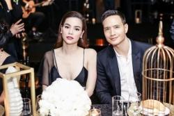 Rộ tin đồn Hồ Ngọc Hà mang thai đôi với Kim Lý sau 3 năm yêu nhau