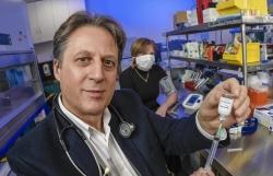 australia chuan bi thu nghiem vaccine covid 19 tren nguoi