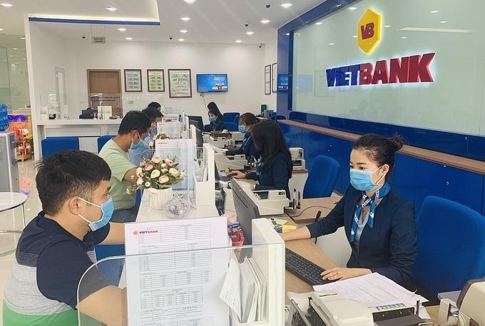 Vietbank tăng bảo mật giao dịch trực tuyến