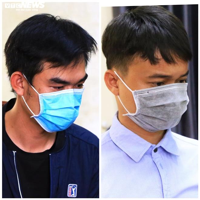 Khởi tố 2 kẻ đưa người Trung Quốc nhập cảnh trái phép vào Việt Nam - 1