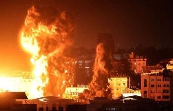 Xung đột leo thang, Israel và Hamas bác thỏa thuận ngừng bắn