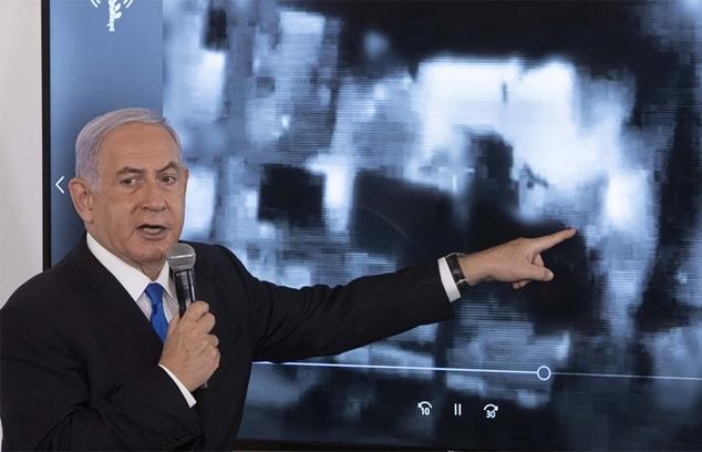 Israel phớt lờ cảnh báo của Mỹ, quyết đánh Hamas