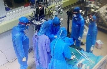 Bệnh nhân Covid-19 tử vong thứ 38