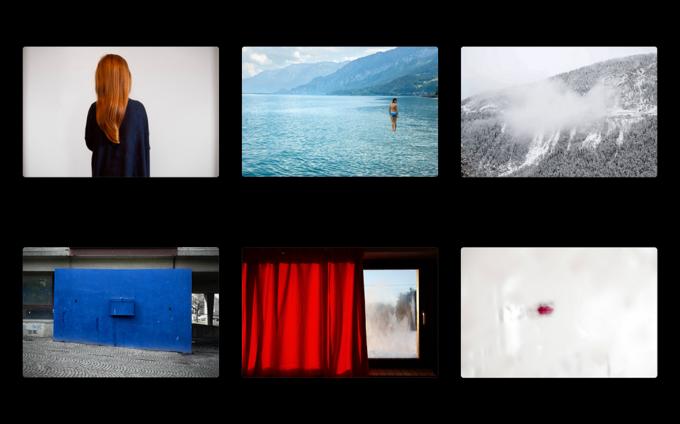 Hai triển lãm nhiếp ảnh về kết nối cảm xúc trong tháng 5