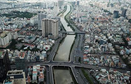 GS Đặng Hùng Võ: 'Lợi ích tư nhân đang choán không gian phát triển'
