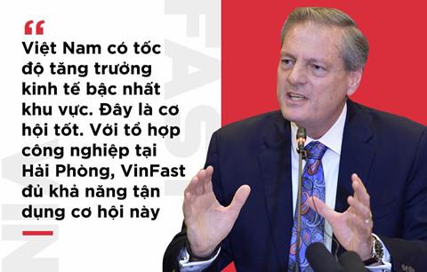sep vinfast chung toi da bien dieu khong the thanh co the