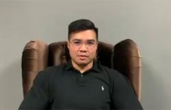 bo truong malaysia bi cao buoc xuat hien trong video quan he dong gioi