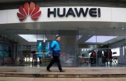 Doanh số điện thoại Huawei giảm mạnh tại Đức