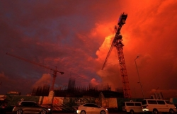 Các nước lo ngại nợ ẩn từ các khoản vay của Trung Quốc