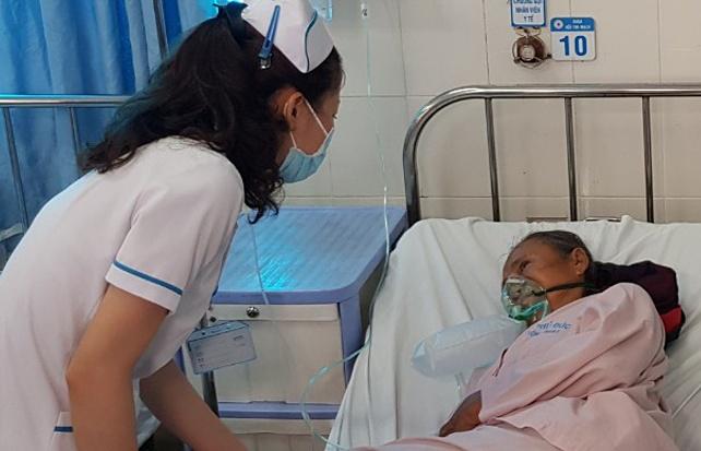 6 ba chau hoi phuc sau hon me do ngo doc khi thai may phat dien