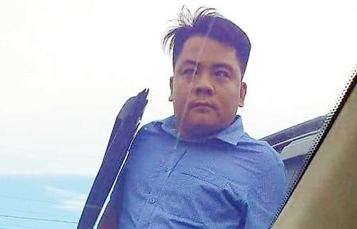 nguoi goi giang ho bao vay oto cho cong an la chu doanh nghiep xay dung