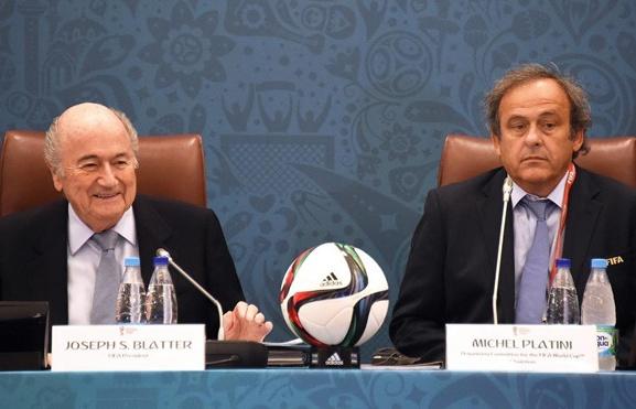 cuu chu tich fifa tiet lo cuoc gap giup qatar dang cai world cup