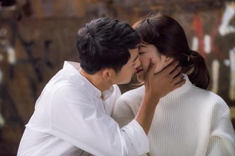 song hye kyo luon phai long ban dien nhung ket thuc khong co hau