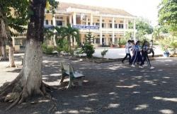 Thầy giáo ở Tây Ninh bị tố dâm ô nhiều nam sinh