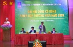 pvfcco to chuc thanh cong phien hop thuong nien 2020 cua dai hoi dong co dong