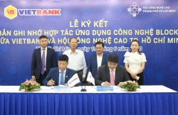 vietbank va hoi cong nghe cao tp hcm ky bien ban ghi nho nghien cuu ung dung cong nghe cao