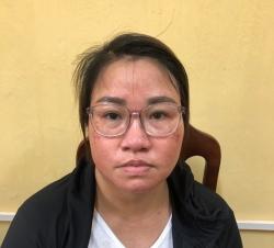 Nữ quái giả bác sĩ bệnh viện Bạch Mai chiếm đoạt trăm triệu đồng