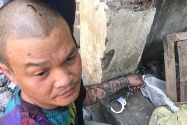 Khởi tố, bắt tạm giam kẻ nổ súng bắn ca sĩ Hồ Phàm