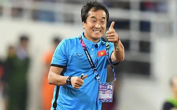 Ai sẽ thay HLV Park Hang Seo chỉ đạo tuyển Việt Nam đấu UAE? - 1