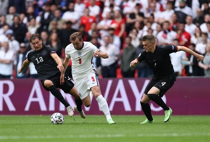Kết quả EURO 2020: Đánh bại Đức, tuyển Anh vào tứ kết - 1