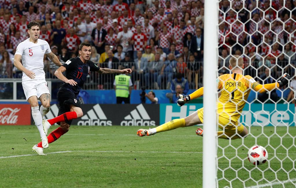 nguoc dong ha anh croatia lan dau vao chung ket world cup