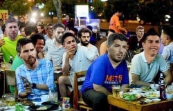 anh che mbappe thay the ronaldo messi sau khi phap vo dich world cup