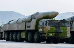 Mỹ chỉ trích Trung Quốc phóng tên lửa từ đảo nhân tạo ở Trường Sa
