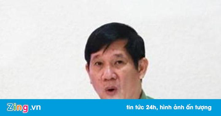 de nghi ky luat giam doc nhieu pho giam doc cong an tinh dong nai