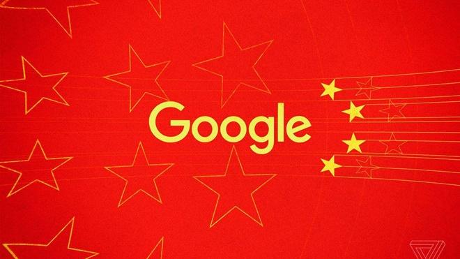 google ngung du an cong cu tim kiem tai trung quoc