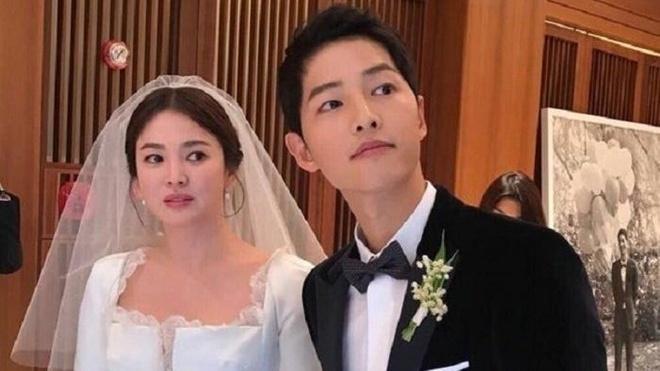 song hye kyo va song joong ki chinh thuc ly hon