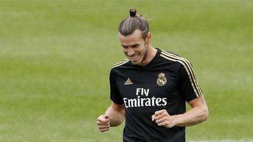 Bale được chào mời lương tuần 1,25 triệu USD ở Trung Quốc