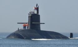 Thái Lan có thể chi gần 400 triệu USD mua thêm tàu ngầm Trung Quốc