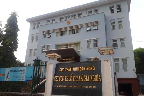 can bo thue hu phat ho kinh doanh 500 trieu de nhan 15 trieu chung chi