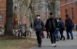 Mỹ chính thức bãi bỏ chính sách hạn chế visa du học sinh