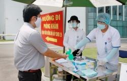 Bệnh viện Gia An 115 đặc biệt chú trọng các biện pháp phòng chống dịch Covid-19
