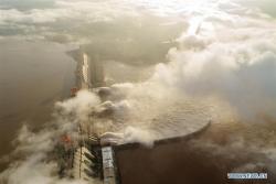 Trung Quốc mạnh tay trừng phạt vi phạm đê tồi tệ ở nhánh sông Dương Tử