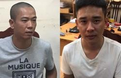 Vụ cướp ngân hàng ở Hà Nội: Cần làm rõ nguồn vũ khí quân dụng