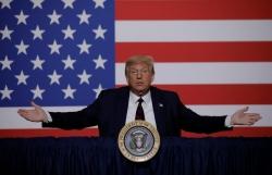 """Những viễn cảnh """"không báo trước"""" trong cuộc bầu cử Tổng thống Mỹ 2020"""