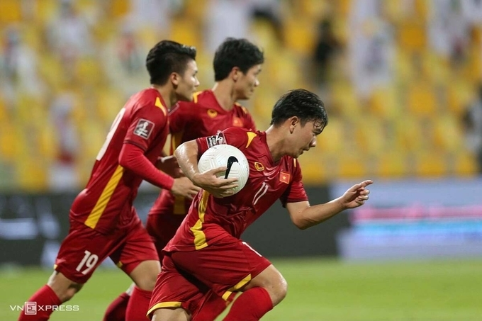 Hôm nay bốc thăm vòng loại cuối World Cup 2022 - khu vực châu Á - VnExpress