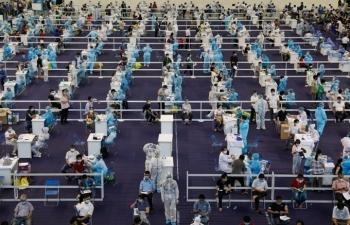 Chuyên gia quốc tế hiến kế Việt Nam tiêm chủng hiệu quả