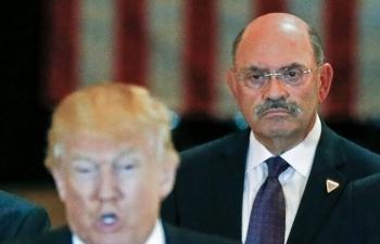 Tập đoàn Trump bị khởi tố