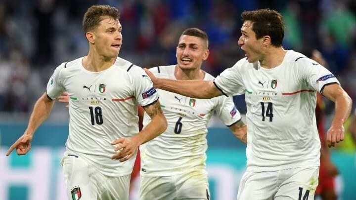 Siêu máy tính dự đoán Italy vô địch EURO 2020 - 1