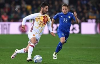 Nhận định bóng đá Italy vs Tây Ban Nha bán kết EURO 2020