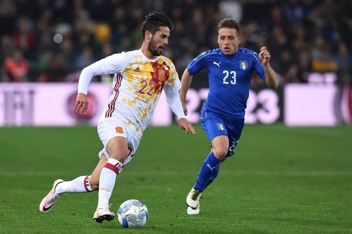Nhận định bóng đá Italy vs Tây Ban Nha bán kết EURO 2020 - 1