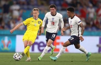 Nhận định bóng đá Anh vs Đan Mạch bán kết EURO 2020