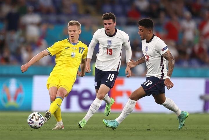 Nhận định bóng đá Anh vs Đan Mạch bán kết EURO 2020 - 2