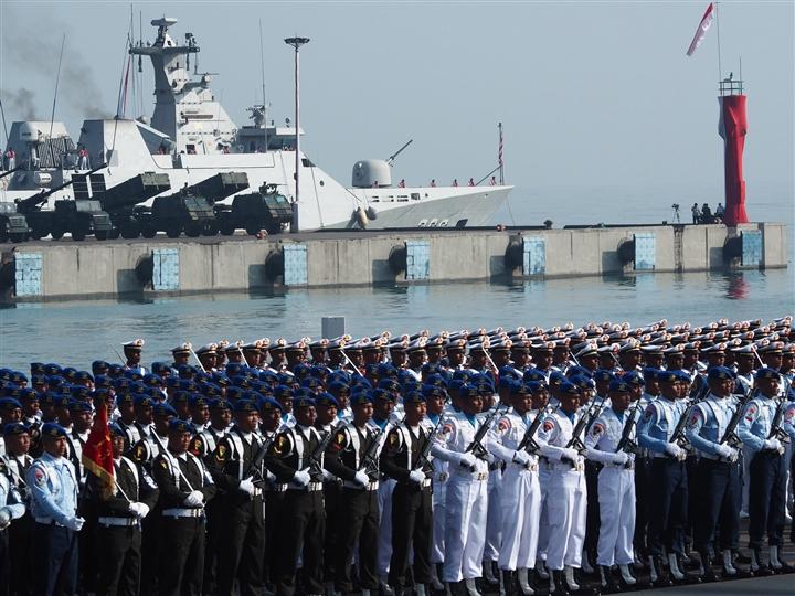 Bảng xếp hạng sức mạnh quân sự Global Firepower 2021: Việt Nam xếp thứ 24 - 2