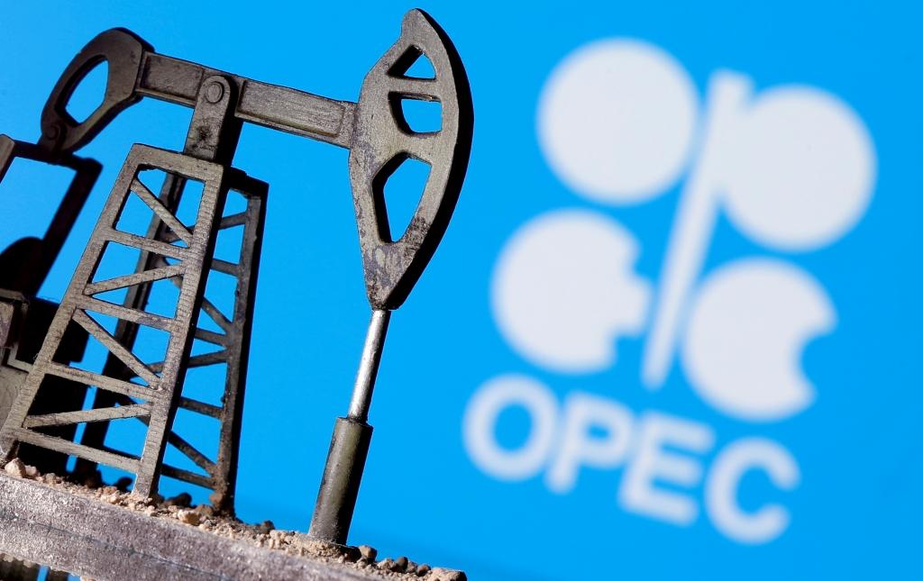 Nga đang nỗ lực thúc đẩy một thỏa thuận cho OPEC+
