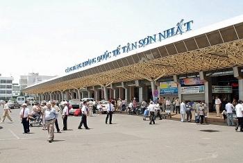 Cục Hàng không Việt Nam đề xuất tối đa 1.700 khách được bay từ TP.HCM ra Hà Nội mỗi ngày