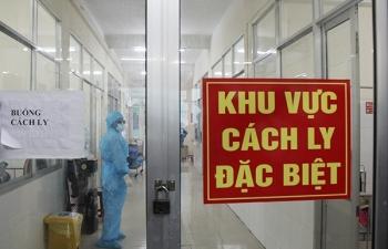 Hà Nội: 2 người trong một gia đình ở Thanh Xuân dương tính với SARS-CoV-2
